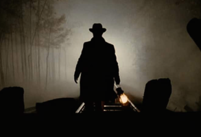 """The Assassination of Jesse James by the Coward Robert Ford"""