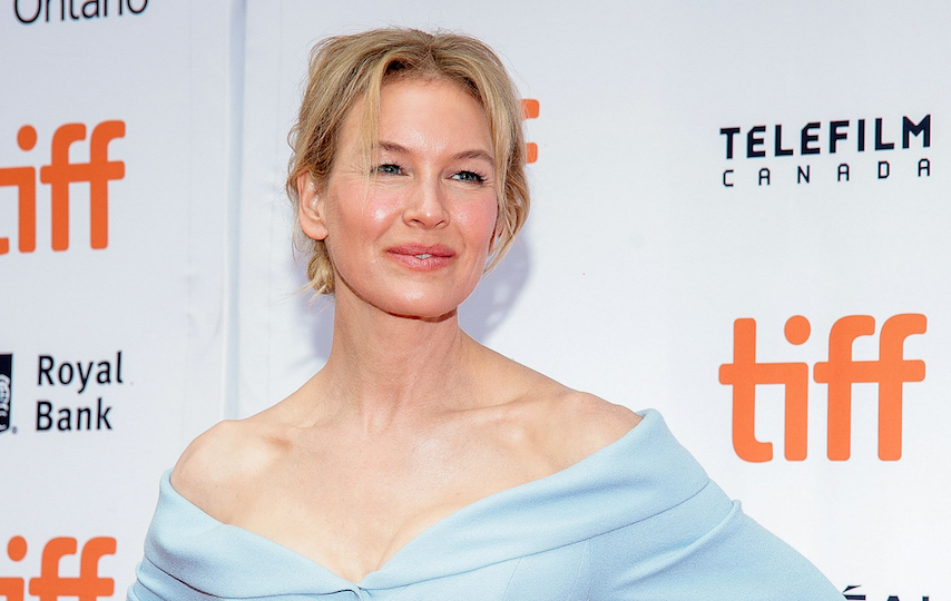 'Judy' Standing Ovation at TIFF Leaves Renee Zellweger in Tears and Oscar Buzz Soaring