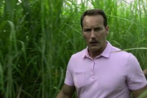 'In the Tall Grass' Trailer: Patrick Wilson in Netflix's Stephen King Thriller Adds to His Horror Bona Fides