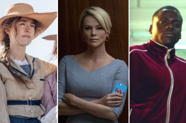The 11 Movies Still to Come That Could Disrupt the Oscar Race