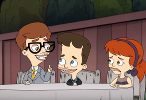"""Big Mouth"" Season 3"