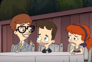 """""""Big Mouth"""" Season 3"""