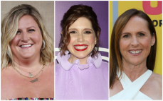 Molly Shannon Bridget Everett Vanessa Bayer