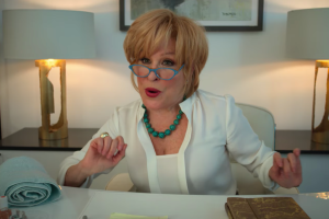 Featuring Bette Midler and Judith Light, New 'The Politician' Teaser Is a Gay Man's Fever Dream