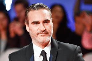 Joaquin Phoenix Walks Off 'Joker' Interview After Question About Film Inciting Violence
