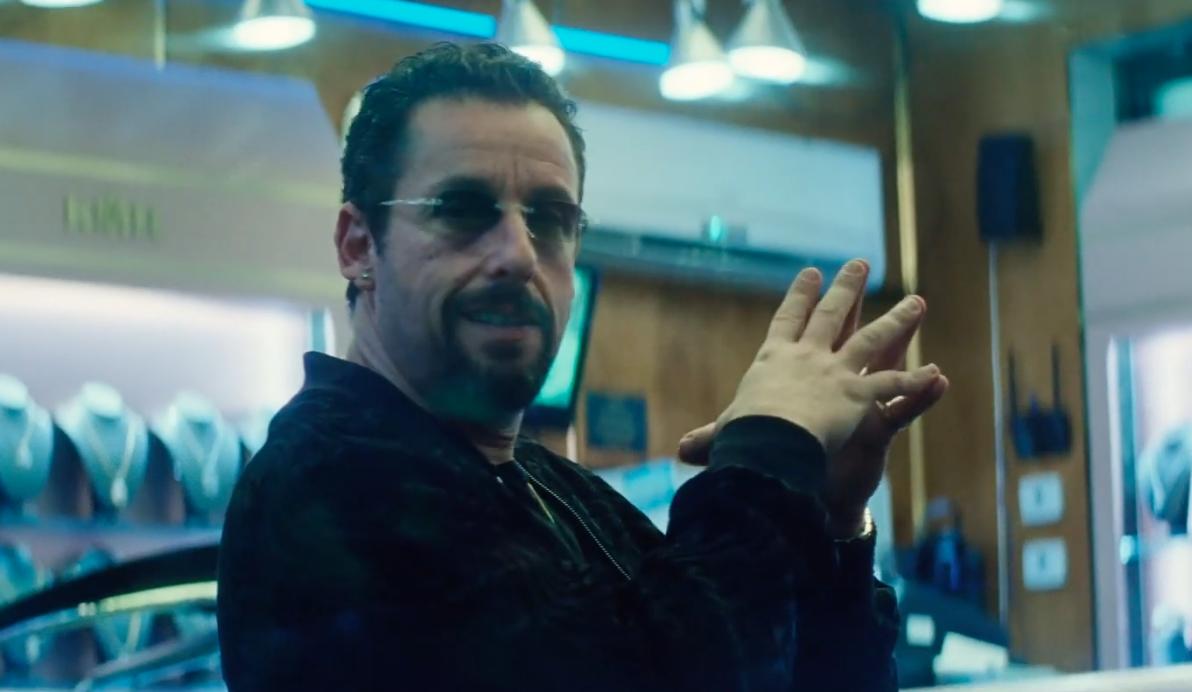 'Uncut Gems' Trailer: The Safdie Brothers Unleash A Powerhouse Adam Sandler