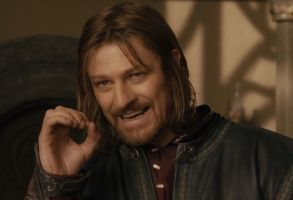 "SeanBean, ""The Lord of the Rings"""