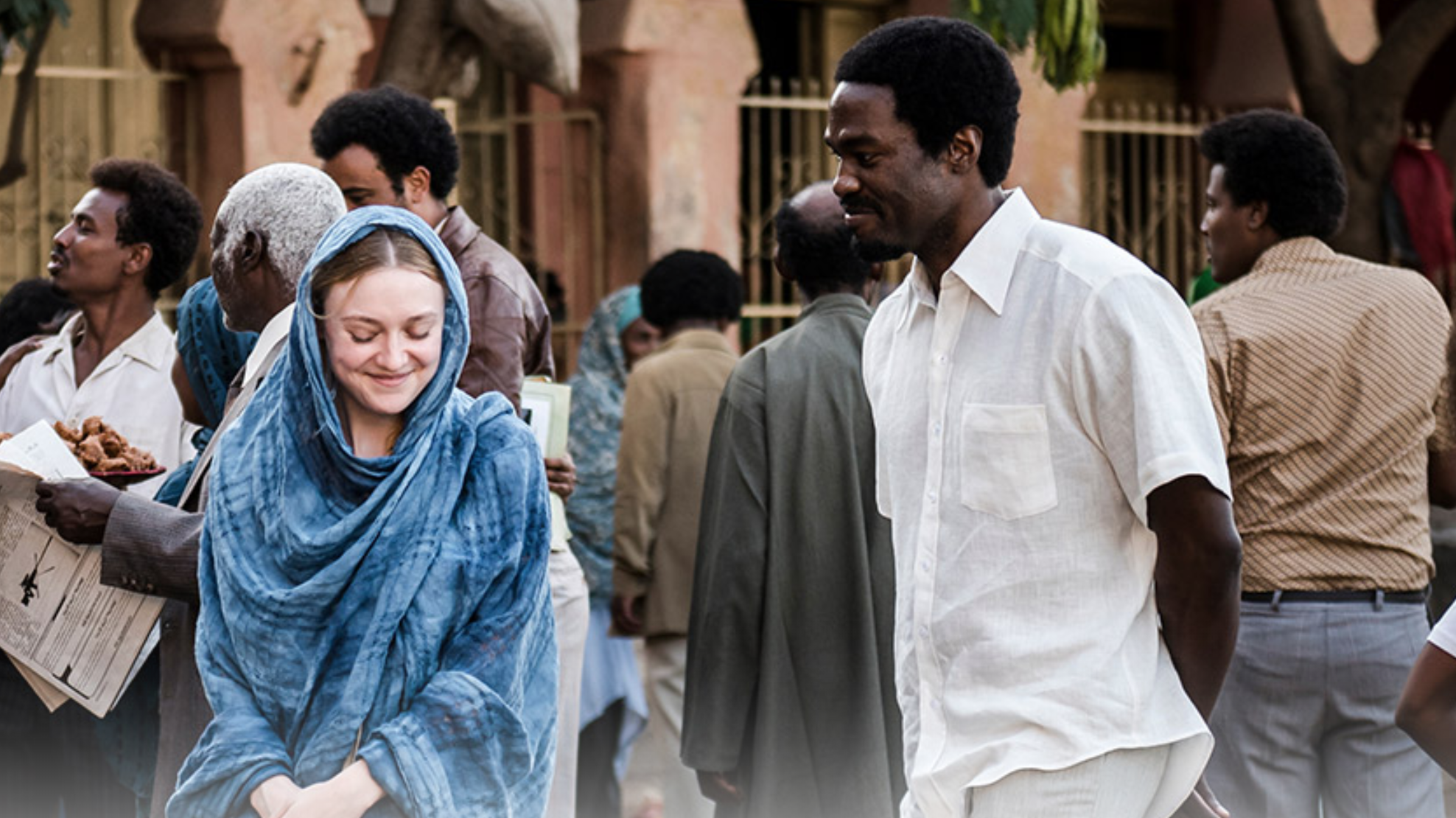 'Sweetness in the Belly' Producers, Filmmaker Address Controversy Over Dakota Fanning Refugee Drama