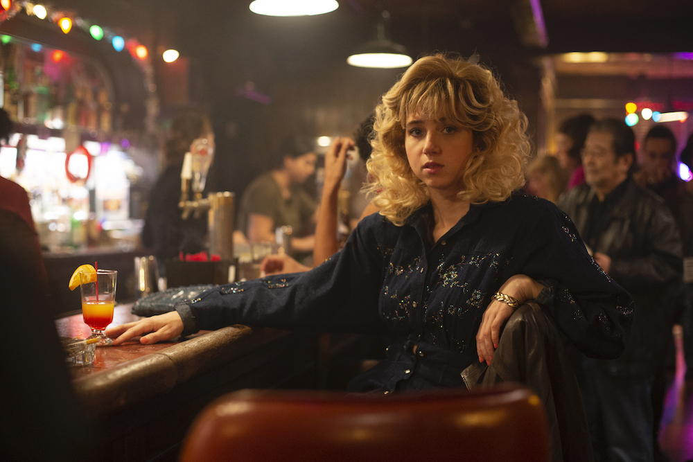 The Deuce Season 3 Juno Temple
