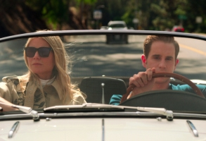"Gwyneth Paltrow and Ben Platt in ""The Politician"" Netflix"