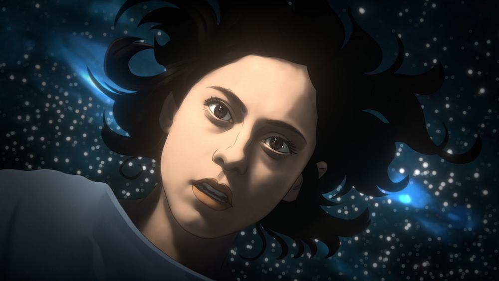 Undone Rosa Salazar Amazon Prime