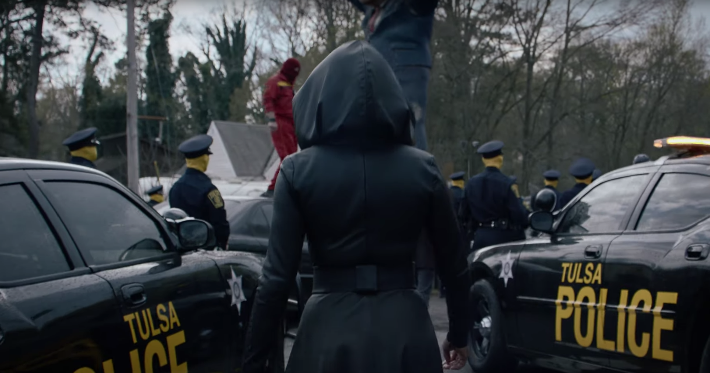 'Watchmen' Trailer: HBO Gives the Clearest Look Yet at What's at Stake in New Adaptation