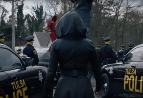 Watchmen HBO Final Trailer