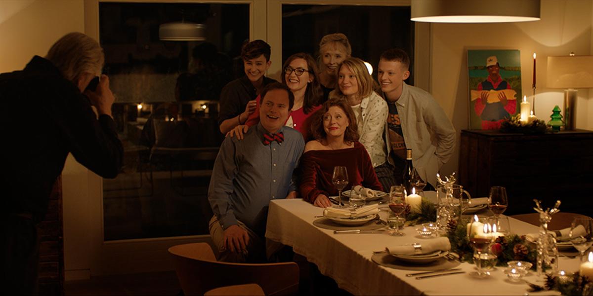 'Blackbird' Review: Susan Sarandon Wants to Die in Satisfying Remake of Danish Drama