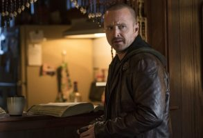 "Aaron Paul in ""El Camino: A Breaking Bad Movie"" Netflix"