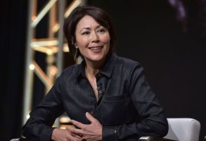 Ann Curry Chasing the Cure