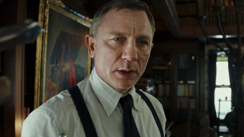 'Knives Out' Sequel Starring Daniel Craig Already Being Eyed by Rian Johnson
