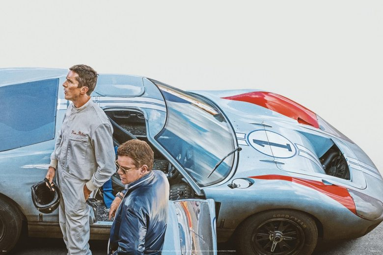 James Mangold Risk In Ford V Ferrari Is A Race Car Movie For Adults Indiewire