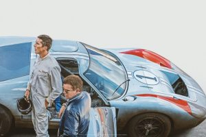 James Mangold: The Real Risk in 'Ford v Ferrari' Is Making a $100M Race-Car Movie for Adults