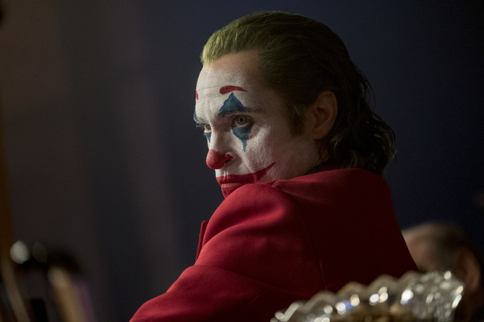Regal Cinemas Says 'No Movie Is A Cause for Violence' Ahead of 'Joker' Release