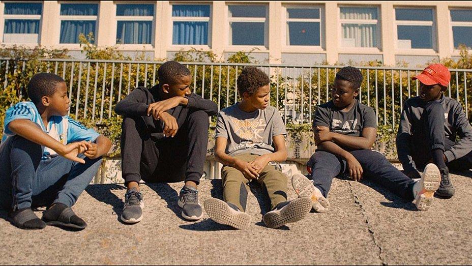 'Les Misérables' Marks France's First Oscar Submission By a Black Filmmaker