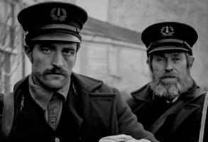 Willem Dafor, Robert PattinsonThe LighthouseA24