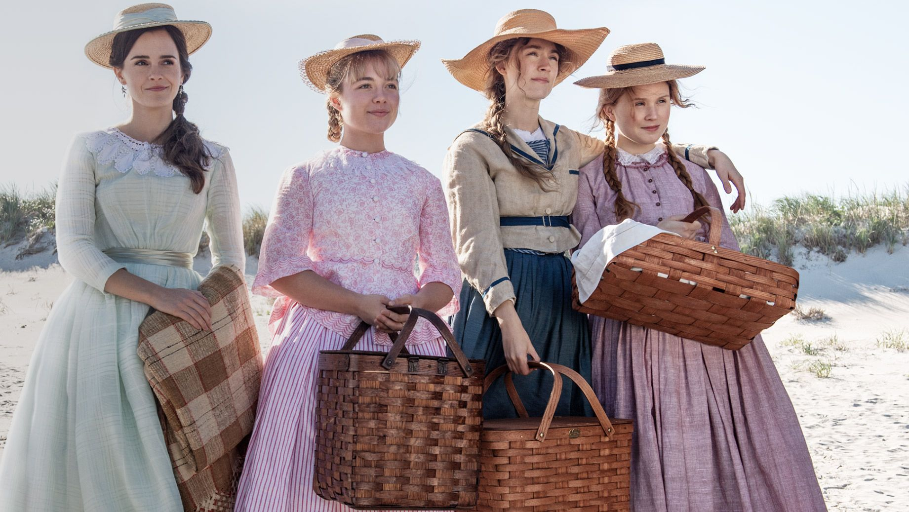 'Little Women' Review: Greta Gerwig Marries Tradition With Meta Modernity in Stunning Adaptation