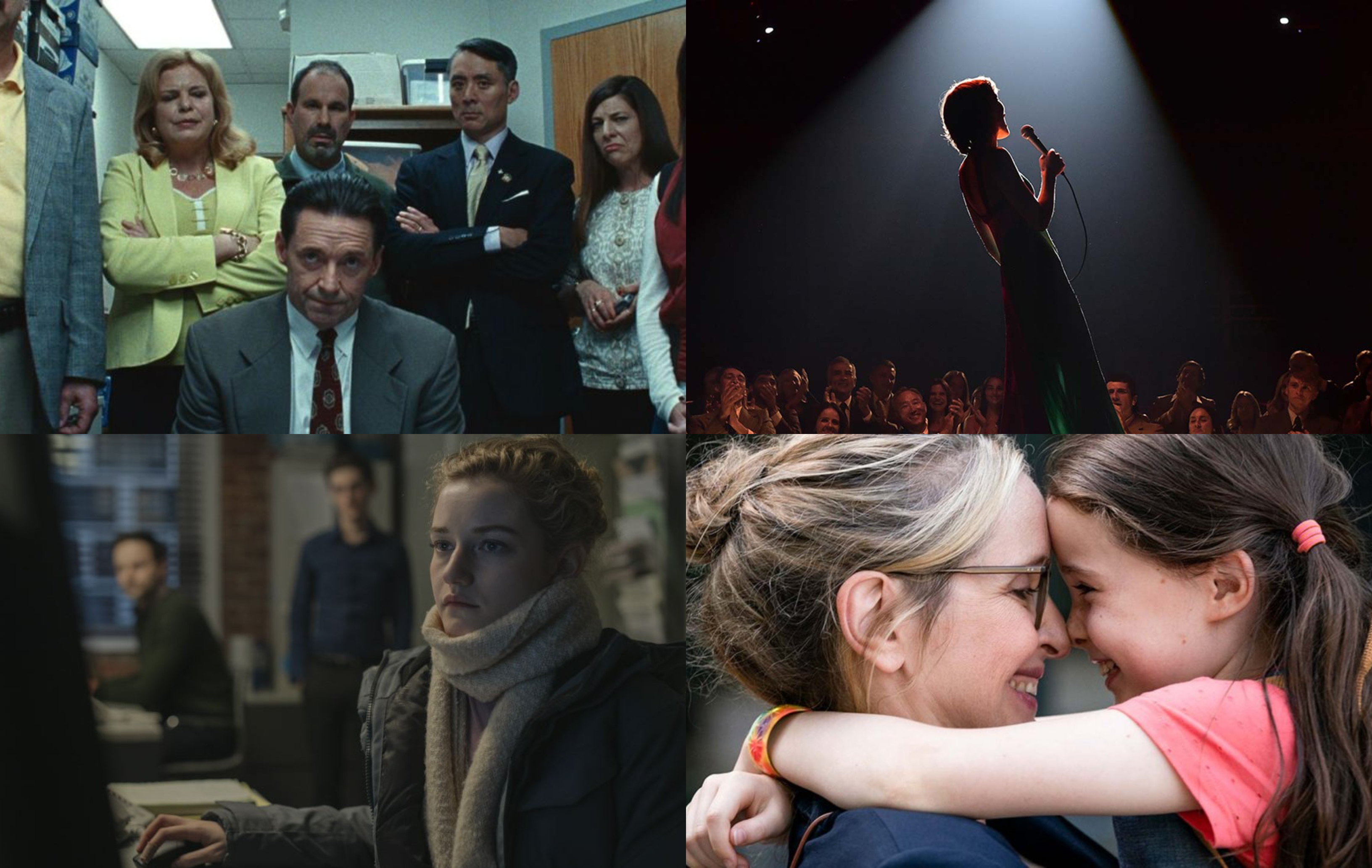 Memo to Distributors: Buy These 2019 Movies From TIFF, Telluride, and Venice