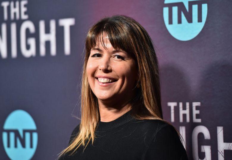 Patty Jenkins'I Am The Night' TV Show Premiere, Arrivals, Harmony Gold, Los Angeles, USA - 24 Jan 2019