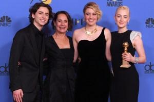 Golden Globes 2020 Shut Out Female Filmmakers in 4 Major Film Categories