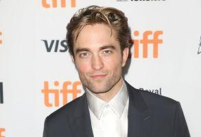Robert Pattinson'The Lighthouse' premiere, Toronto International Film Festival, Canada - 07 Sep 2019