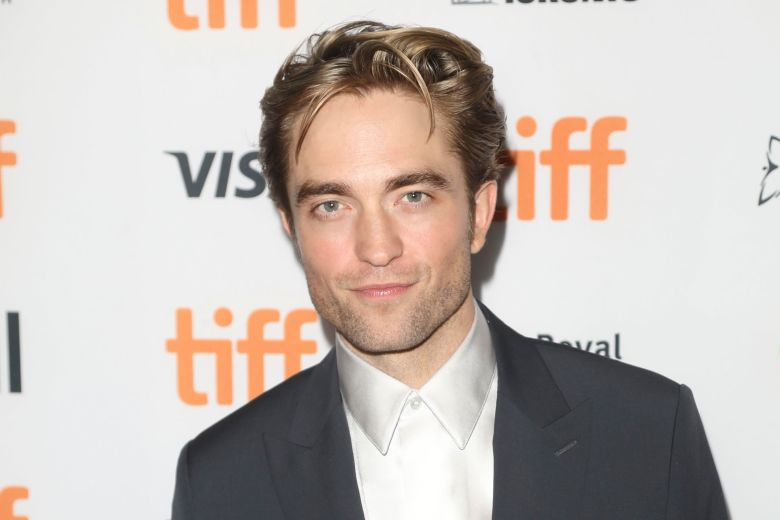 Robert Pattinson'The Lighthouse' premiere, Toronto International Film Festival, Canada - 07 Sep 2019