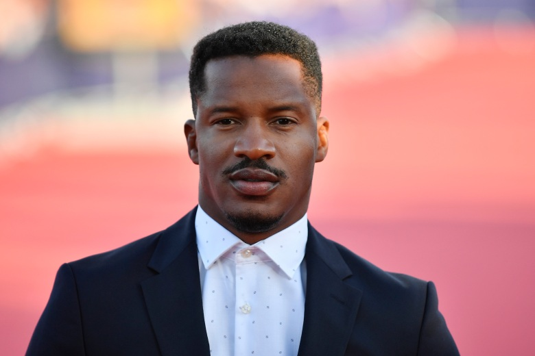 Nate Parker arrives on the red carpet prior to the premiere of 'Waiting for the Barbarians' during the 45th Deauville American Film Festival, in Deauville, France, 08 September 2019. The festival runs from 06 to 15 September.Waiting for the Barbarians - Premiere - 45th Deauville American Film Festival, France - 08 Sep 2019