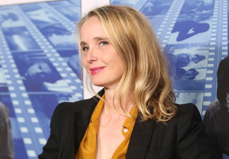 "Julie Delpy arrives at the Los Angeles premiere of ""Spielberg"" at Paramount Studios onLA Premiere of ""Spielberg"", Los Angeles, USA - 26 Sep 2017"