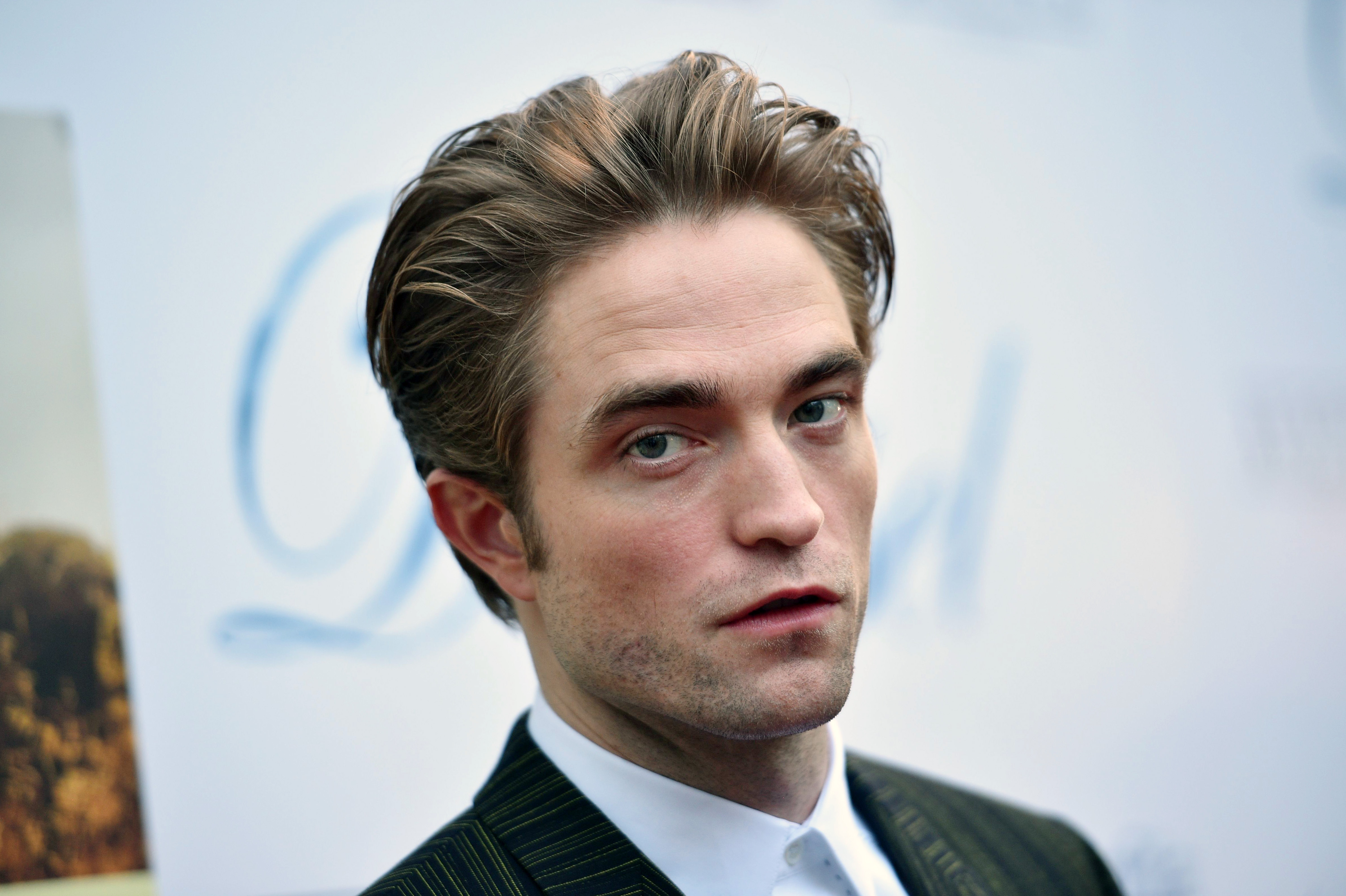 Robert Pattinson Says Batman Voice Inspired by Willem Dafoe in 'The Lighthouse'