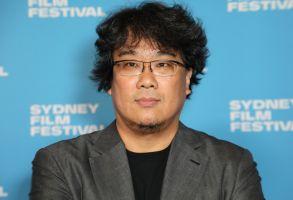 Bong Joon-Ho'Parasite' premiere, 66th Sydney Film Festival, Australia - 15 Jun 2019