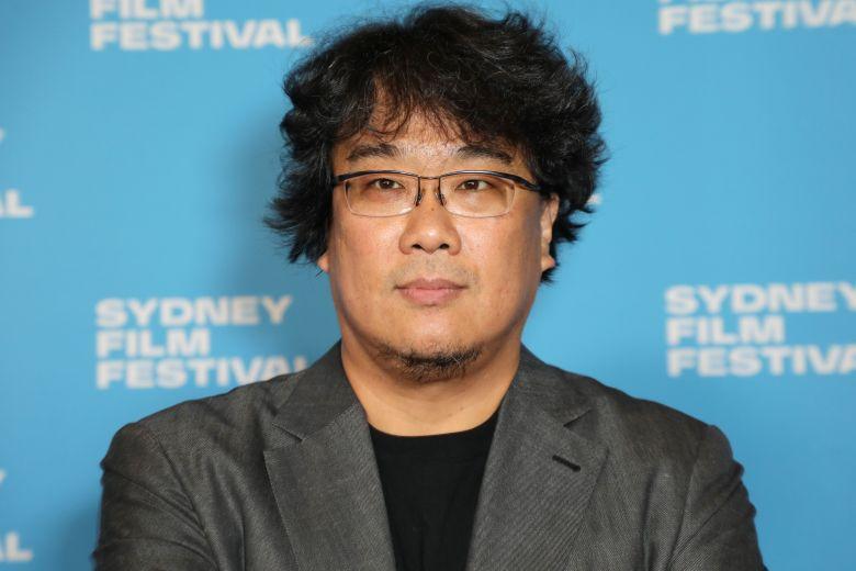 Bong Joon-Ho'Parasite' premiere, 66th Sydney Film