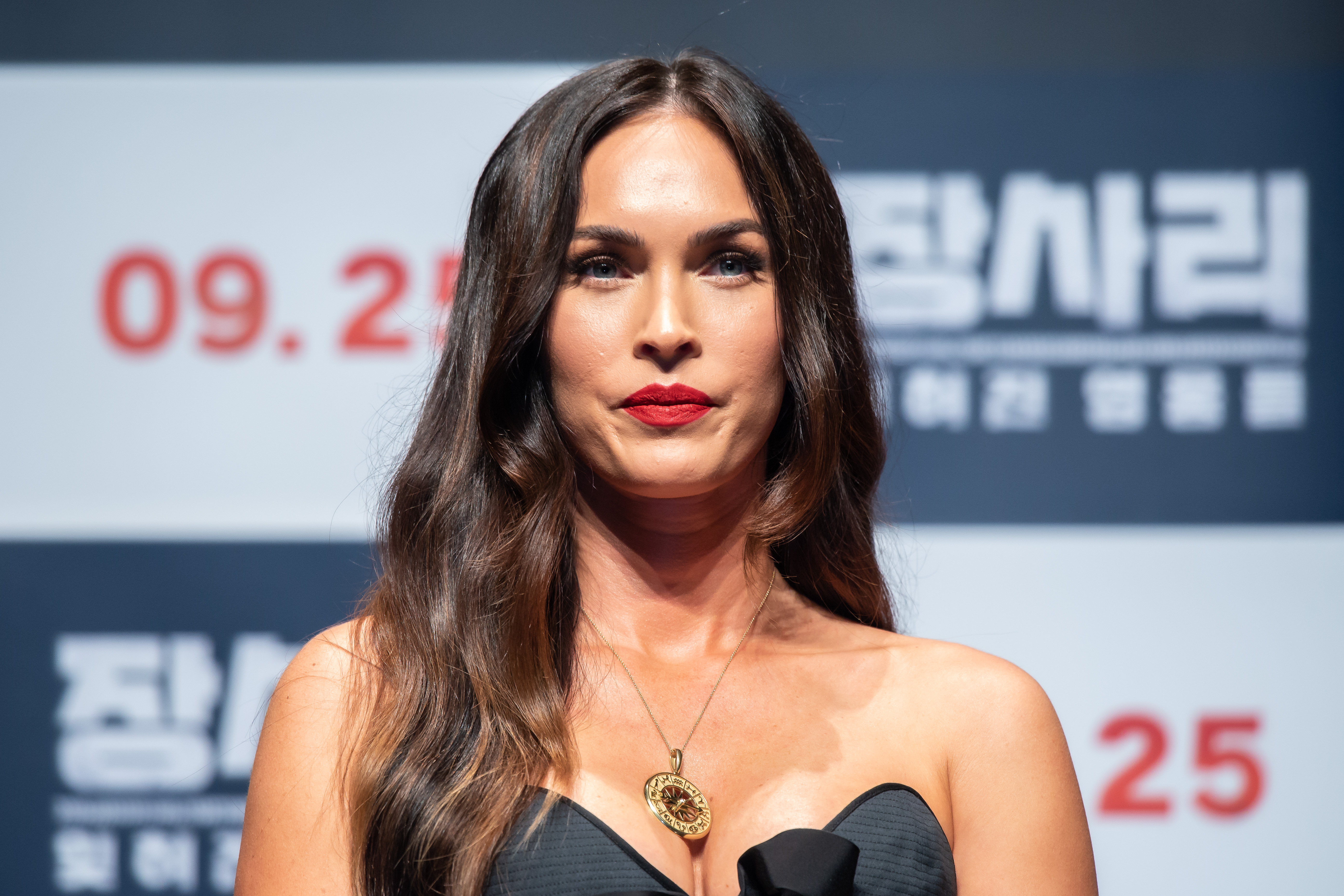 Megan Fox: Sexualized by Hollywood Led to 'Psychological ...