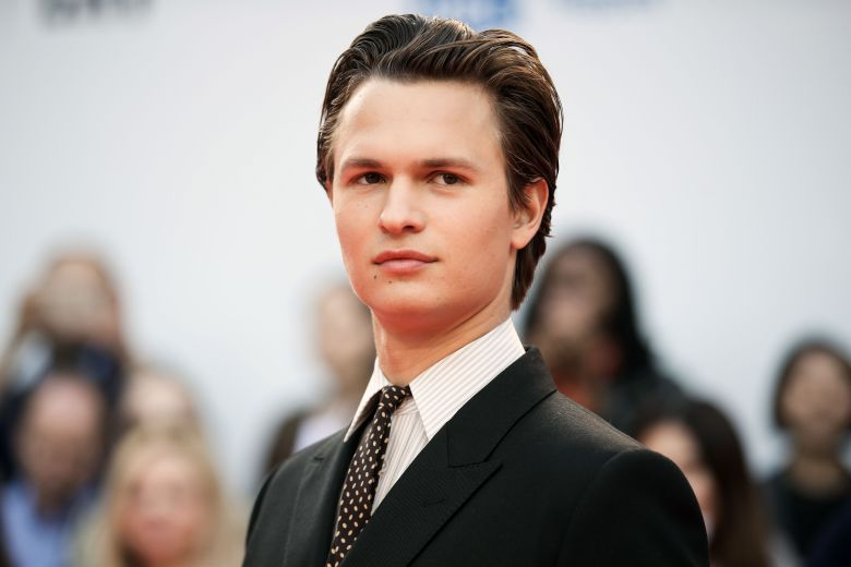Ansel Elgort'The Goldfinch' premiere, Arrivals, Toronto International Film Festival, Canada - 08 Sep 2019