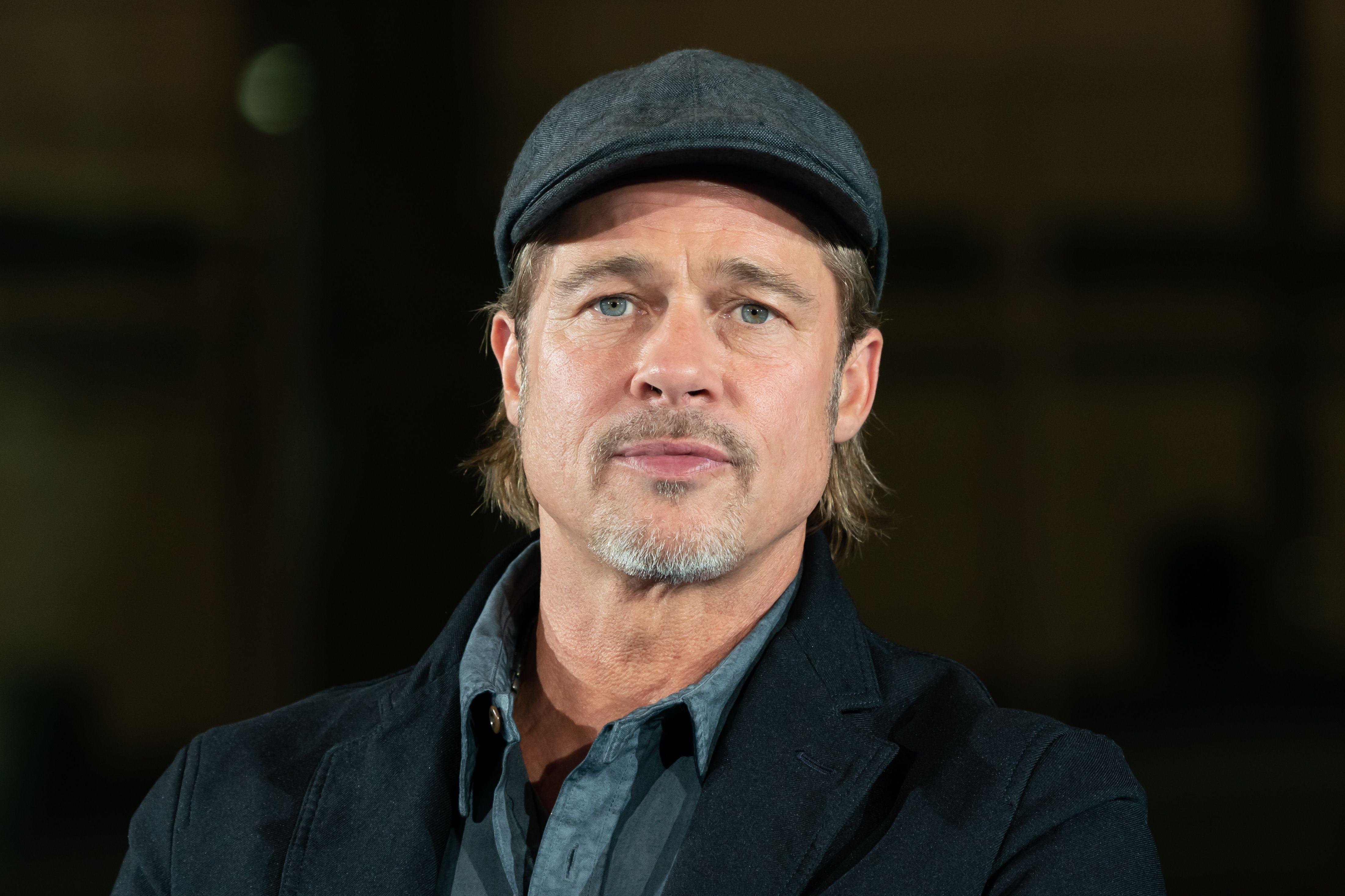 Brad Pitt: 'I'm Go...
