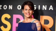 Alexandra Billings 'Transparent'