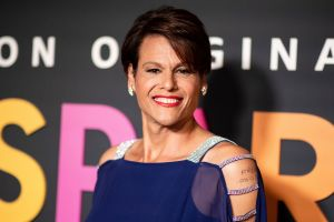 'Transparent' Star Alexandra Billings' Moving Reflection on Jeffrey Tambor: 'I Miss Maura'