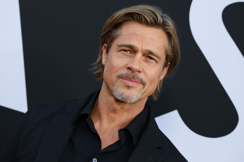 Brad Pitt'Ad Astra' film premiere, arrivals, Los Angeles, USA - 18 Sep 2019