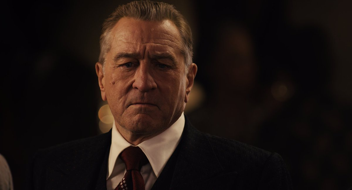 Jimmy Hoffa Investigator Warned De Niro Not to Make 'The Irishman' Because It's Untrue