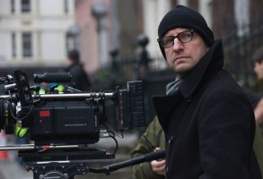 M 309 Director Steven Soderbergh on the set of Relativity MediaÕs HAYWIRE.  Photo Credit:  Claudette Barius  ©2011 Five Continents Imports, LLC. All Rights Reserved.