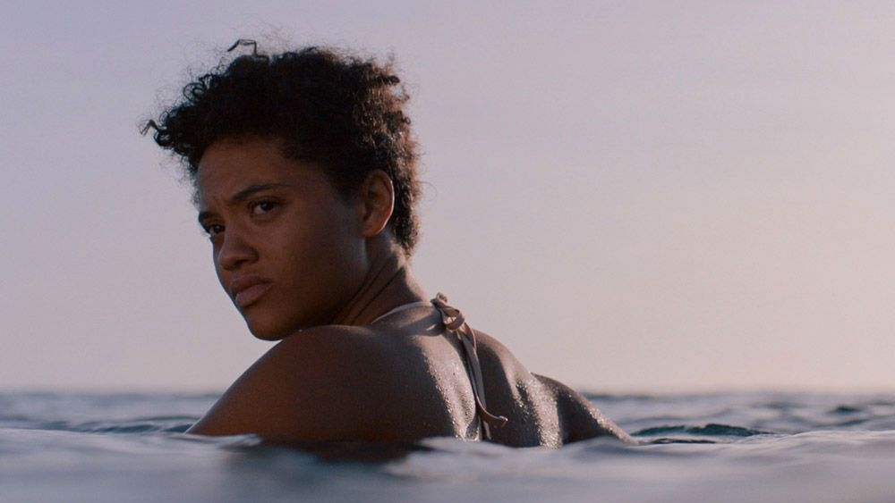 'Sweetheart' Review: 'Cast Away' Meets 'Alien' in J.D. Dillard's Lean and Satisfying Creature Feature