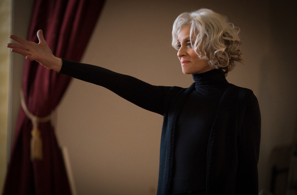 Transparent Finale Judith Light