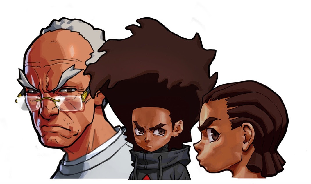 'The Boondocks' to Air Two New Seasons on HBO Max