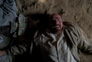 Breaking Bad Crawl Space