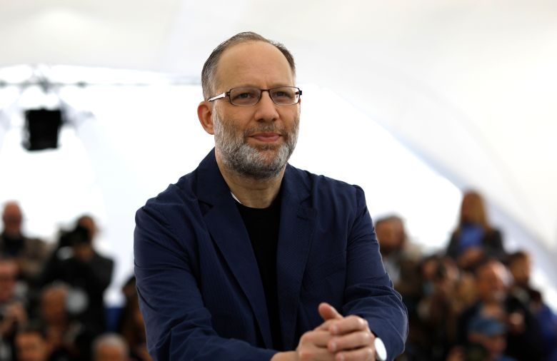 Director Ira Sachs poses for photographers at the photo call for the film 'Frankie' at the 72nd international film festival, Cannes, southern France2019 Frankie Photo Call, Cannes, France - 21 May 2019